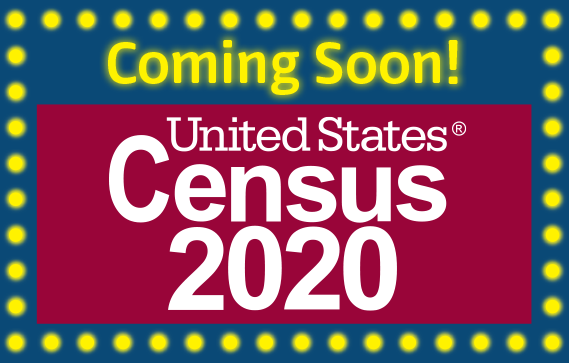 census is coming 2