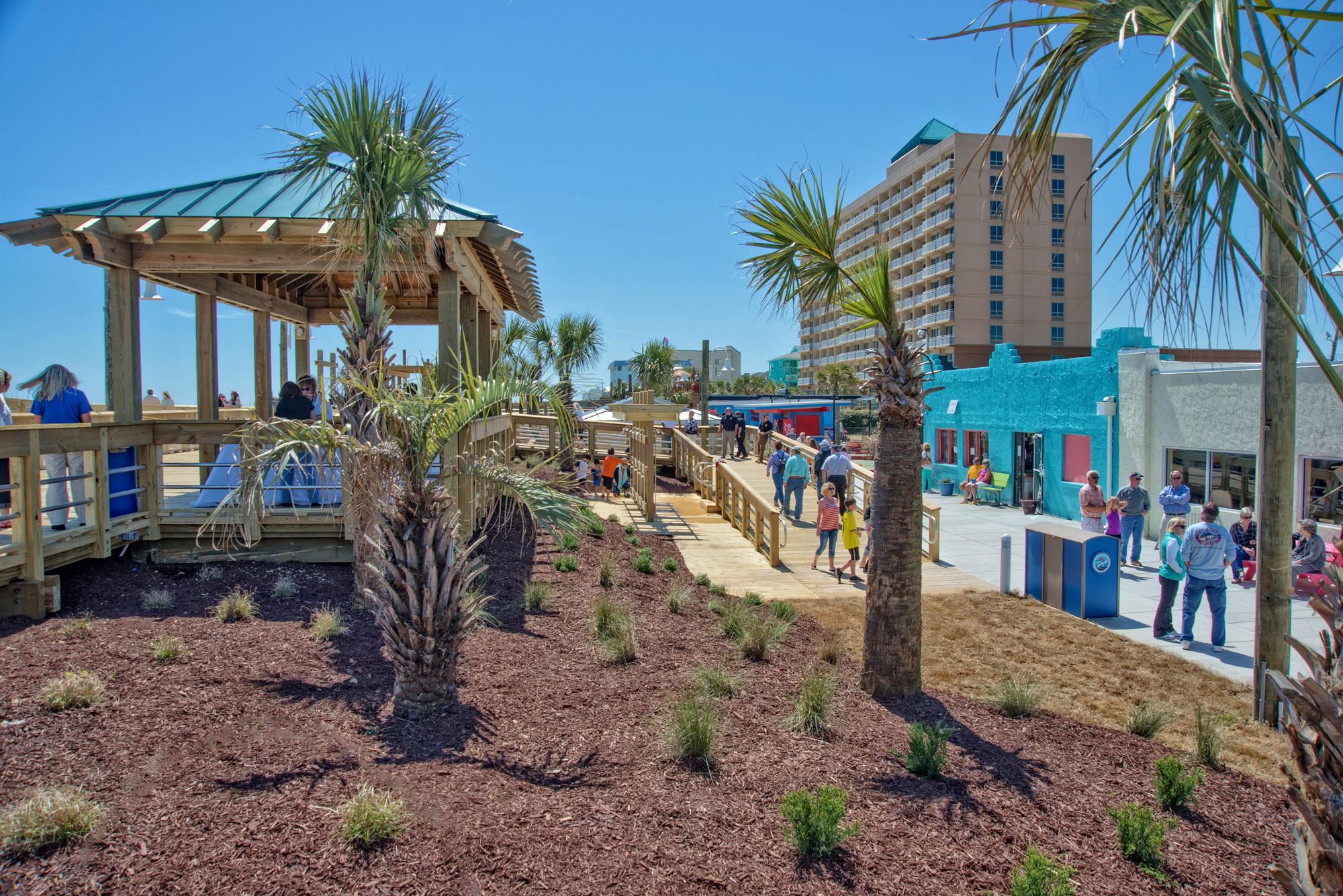 Carolina Beach Boardwalk District